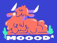 It's a Moood