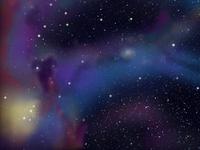 星雲(Star Cloud)