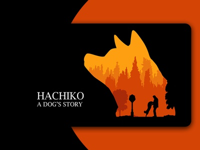 Hachiko | A Dog's Story