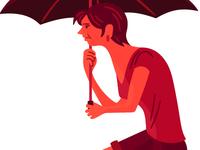 WIP umbrella thing