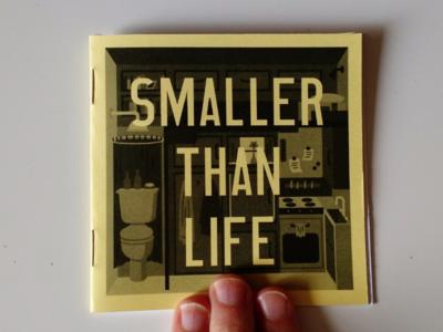 Smaller Than Life