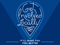 Get Involved Locally