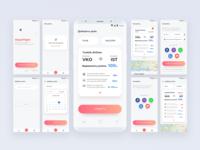 Step2Flight app