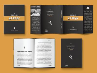 Banned Books Series, Pt. I