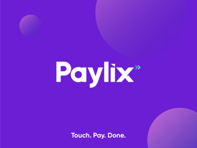 New Logo Design & Digital Branding for Paylix.net
