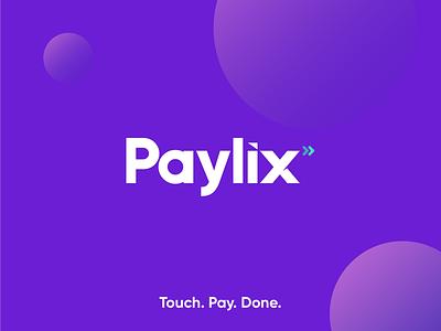 New Logo Design & Digital Branding for Paylix.net identity website web typography ux app branding vector design logo ui