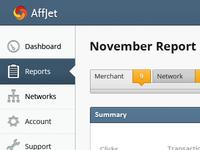 Affjet Reports