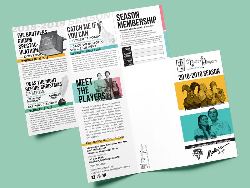 Cp brochure