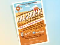 Oklahoma! Show Poster