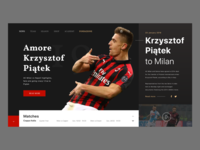AC Milan Site