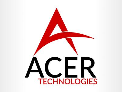 Engineering Logo letter a branding logo cad engineering