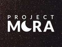 Project Mora Branding