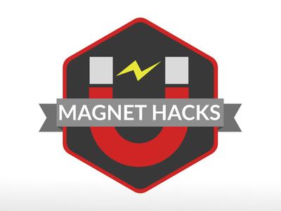 Hackathon Branding logo branding hackathon