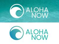 Aloha Now Branding