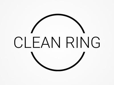 Hygiene Company Logo clean branding logo industrial hygiene
