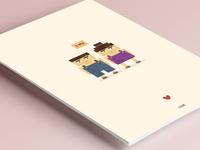 Paper Doll / Design