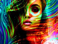 Echo of colors