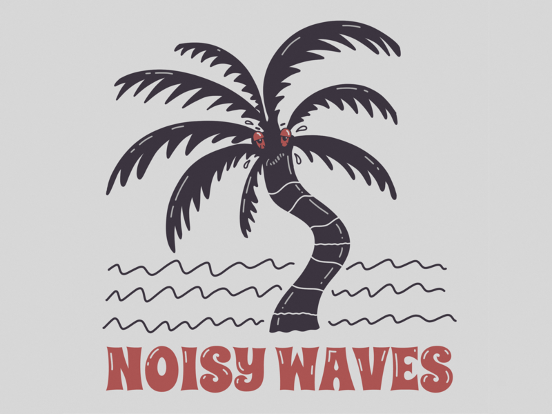 Noisy Waves