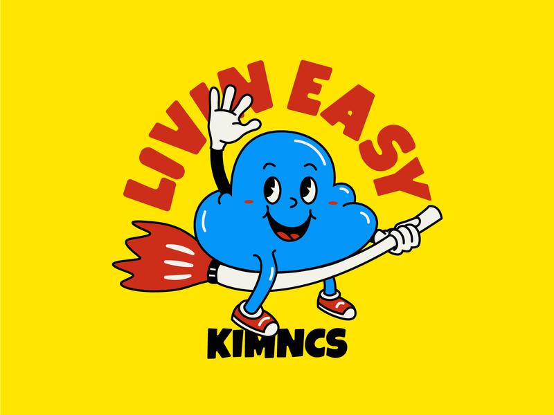 Livin Easy!