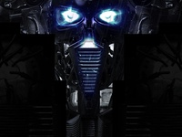 LIR robot head