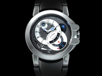 HARRY WINSTON ILLUSTATION