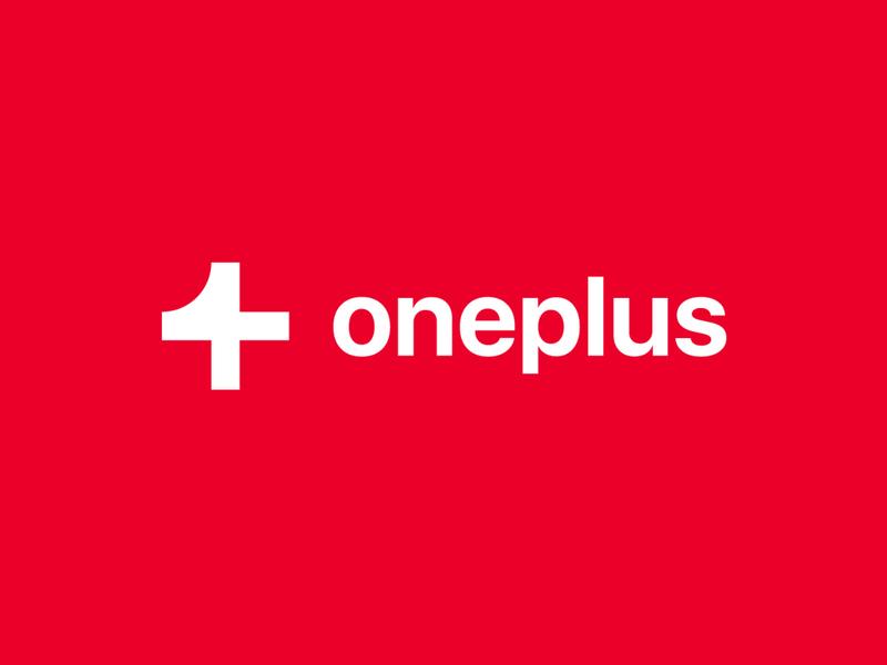 OnePlus Logo Vision