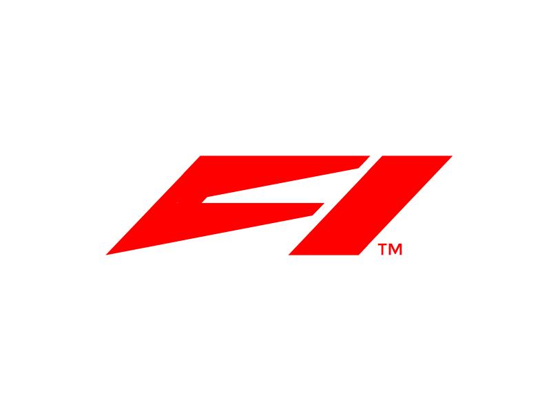 Formula 1 f1rebranding f1logo formula1logo