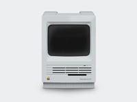 1987: Macintosh SE