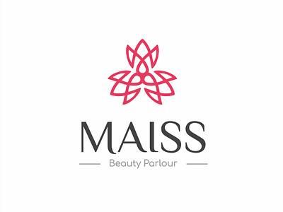 Maiss web vector ux ui music minimal logo illustration icon design branding app