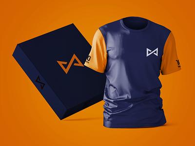 Logo mark presentation web vector ux ui music minimal logo illustration icon design branding app