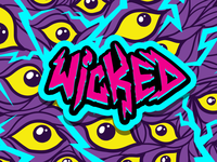 Wicked Eye
