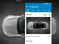 Smartperform App – Presentation