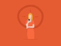 User-centered Design Illustration No 1