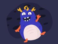 404 monster