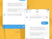 Steuerbot (tax chatbot)