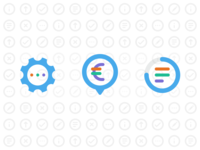 Steuerbot Icons