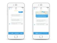 Steuerbot App (tax chatbot)