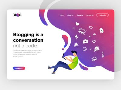 Website Design for Blogger content writer content management content marketing content strategy content creation content design blog website blogger template blog design blog post blogging blogger blog