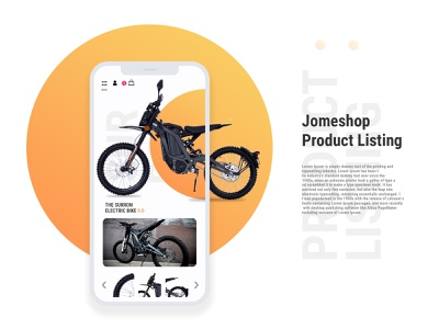 Personalized eCommerce App Design shopping basket shopping cart shopping app shopping ecommerce ui ecommerce business ecommerce design ecommerce shop ecommerce app ecommerce