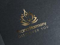 Prana Harmony Logo