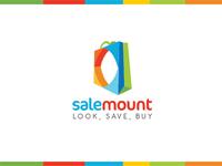 SaleMount logo