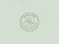 Hidden Treks Logo
