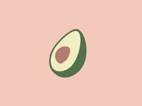 Avocado Animation