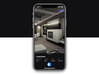 Smart Home App: Control Support