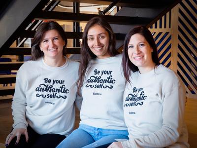 International Women's Day—Sweatshirt