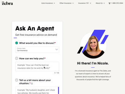Ask An Agent