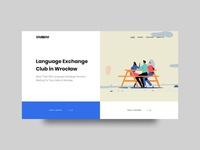Language Exchange Club in Wrocław