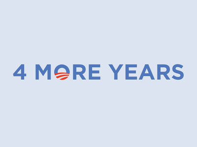 4 More Years