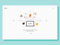 Recommendation Platform - The Spoke