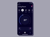 Home Management App